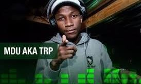 MDU a.k.a TRP, BONGZA & Daliwonga - Take It Easy