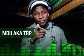 MDU a.k.a TRP, BONGZA & Daliwonga - Take It Easy