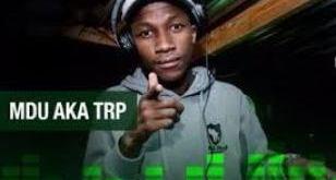 MDU aka TRP & BONGZA ft DaliWonga - Vur Vai