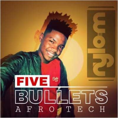 Nylo M - Five Bullets (Afro Tech)