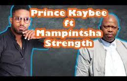 Prince Kaybee ft Mampintsha - Strength (Snippet)