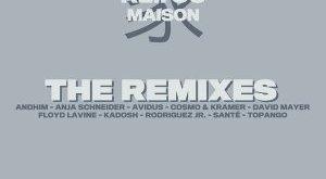 Re.you, Oluhle & Aaaron - Inyani (Floyd Lavine Remix)