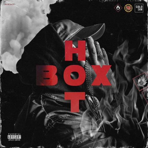 SoloSam ft Michael Christmas - HOTBOX