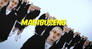 (Video) Champuru Makhenzo ft Costa Titch, Robot Boii & K-Zaka - Madibuseng