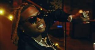 (Video) Gunna - 200 FOR LUNCH / DIRTY DIANA