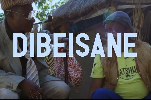 (Video) Mma Ausi Le Kulenyane - Dibeisane