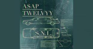 A$AP Twelvyy - S.N.L. (Satellites and Limousines)