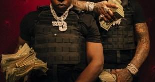 Album: Moneybagg Yo & Blac Youngsta - Code Red