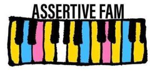 Assertive Fam - Khanisiveni
