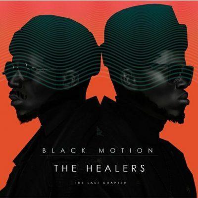 Black Motion ft King Monada - Ake cheat (Edit)