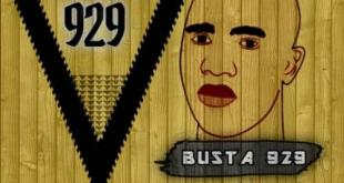 Busta 929 - Strictly 929 Vol. 05