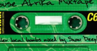 Calvin Fallo ft ShuffleMuzik & Ntombifuthi - Manqoba