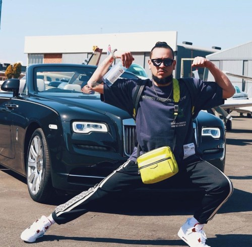 Check Out AKA's 'Bhovamania' EP Tracklist