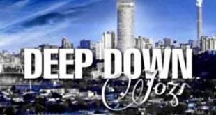 DJ Ace - Deep Down Jozi