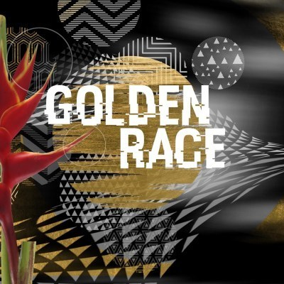 Dj Ganyani ft Ceinwen - Golden Race