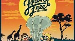 GoldFish ft Nate Highfield & Dan Silver - Forever Free