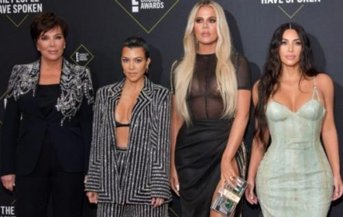 Keeping Up With The Kardashians is coming to an end
