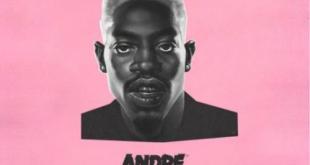 Mixtape: DJ Critical Hype - ANDRE