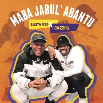 Mr JazziQ & Busta 929 ft Reece Madlisa, Zuma, Mpura & Riky Rick - VSOP