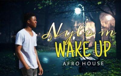 Nylo M - Wake Up (Original Mix)