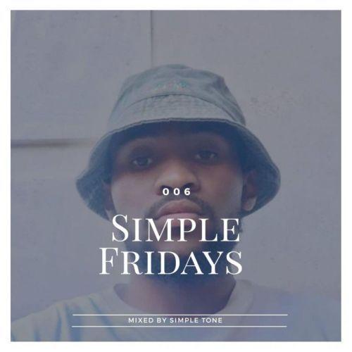 Simple Tone - Simple Fridays Vol 006