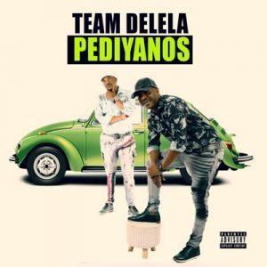 Team Delela ft Roger KG & Obakeng SA - Magana Go Botjwa