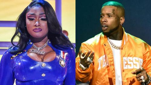 "Tory Lanez Reportedly Apologized to Megan Thee Stallion After Shooting: ""I just got too drunk"""