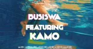 (Video) Busiswa ft Kamo Mphela - SBWL
