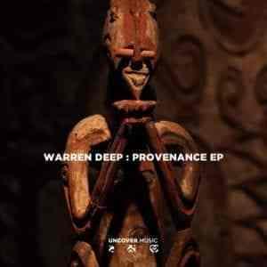 Warren Deep - Chronicles (Original Mix)