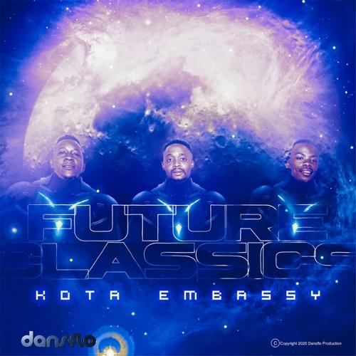 Album: Kota Embassy - Future Classics