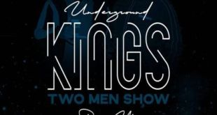 DJ King Tara & Soulistic TJ - Underground Kings (Promo Mix 2)