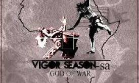 EP: Vigor Season-SA - God Of War