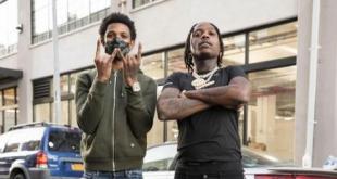 Flipp Dinero ft A Boogie with Da Hoodie - No No No