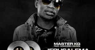 Master KG's Jerusalem Project Hits Double Platinum in Italy