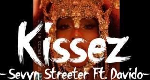 (Video) Sevyn Streeter ft Davido - Kissez