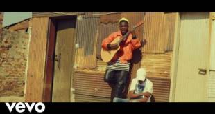 (Video) The LowKeys & Shizo ft Swartspeare - Gugu