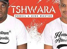 Zing Master ft Pencil - Tshwara