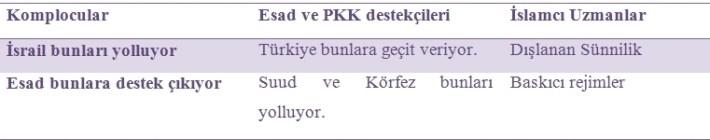 turk kamuoyunun bakisi