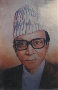 Bhupi Sherchan