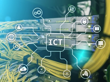 Kuva, sähkötyöturvallisuus ICT-alalle. SFS6002-koulutus