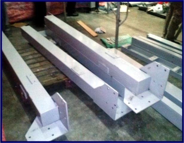 Machine Platform 2 Sahl Engineering Cikarang Jababeka