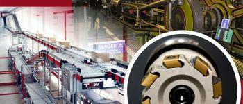 Bagaimana Cara Merawat Mesin Industri