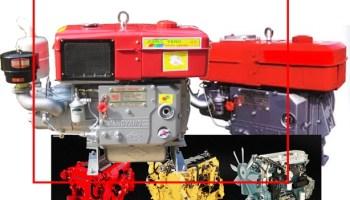 Bengkel Perbaikan Reparasi Mesin Deisen Mogok Cara Mengatasi