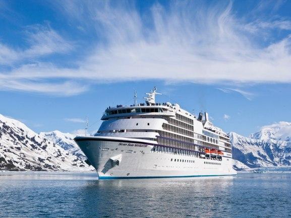 Daftar Kapal Pesiar Termegah sekaligus Terbesar di Dunia