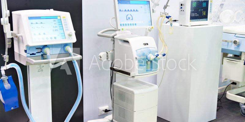 Medical Equipment Machines