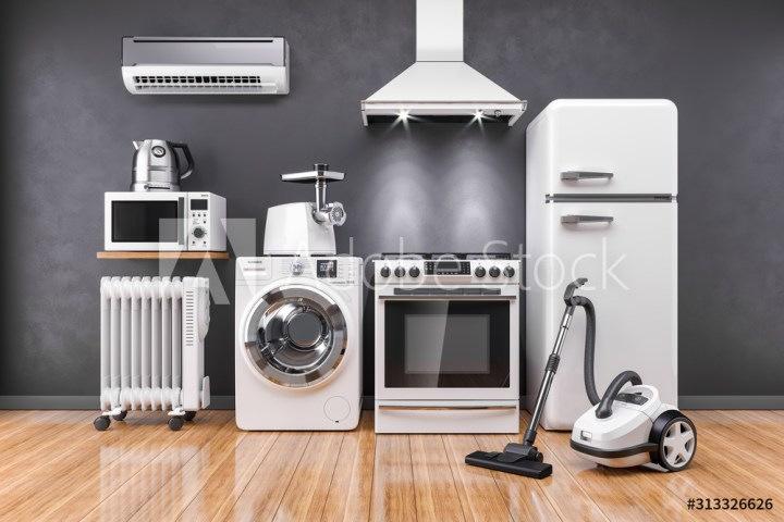 Buy Appliances and Sell Appliances at affordable Prices