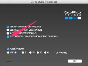 GoPro_Studio_Preferences