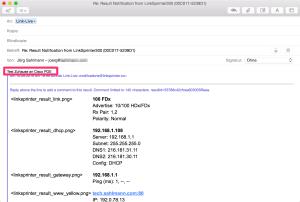 Mail_Linksprinter