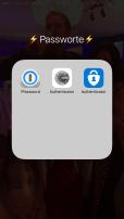 Authenticator installieren
