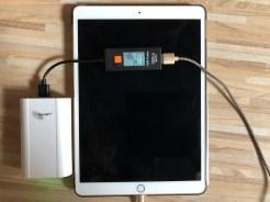 ALL-PB103 mit iPad Pro